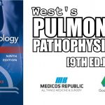 West's Pulmonary Pathophysiology 9th Edition PDF