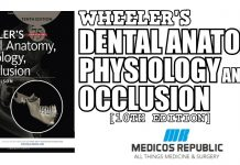 Wheeler's Dental Anatomy, Physiology and Occlusion 10th Edition PDF