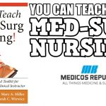 You CAN Teach Med-Surg Nursing! PDF