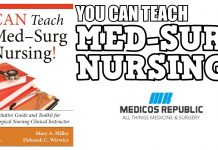 You CAN Teach Med-Surg Nursing! PDF