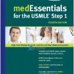 medEssentials for the USMLE Step 1 14th Edition PDF