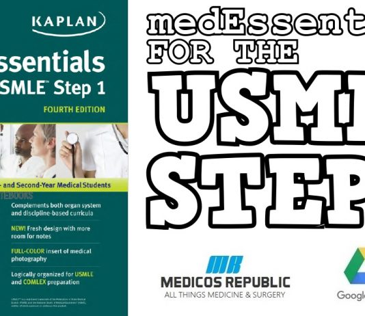 USMLE Archives | Medicos Republic