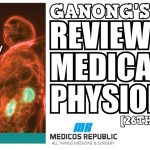 Ganong's Review of Medical Physiology 26th Edition PDF