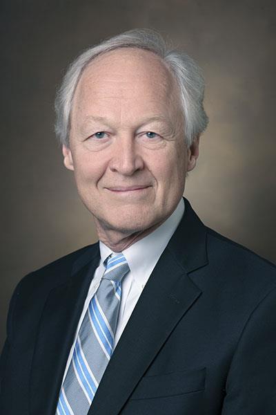 John P. Greer MD