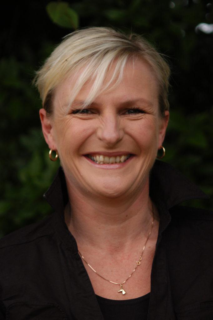 Professor Elizabeth Kay