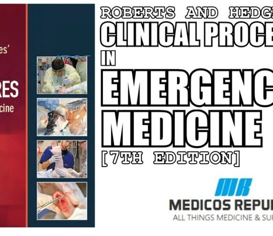 Roberts and Hedges' Clinical Procedures in Emergency Medicine and Acute Care PDF