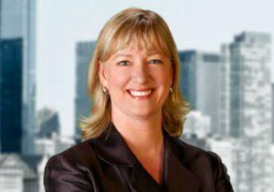 Suzanne M. Burns