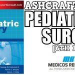 Ashcraft's Pediatric Surgery 6th Edition PDF