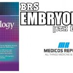 BRS Embryology 6th Edition PDF