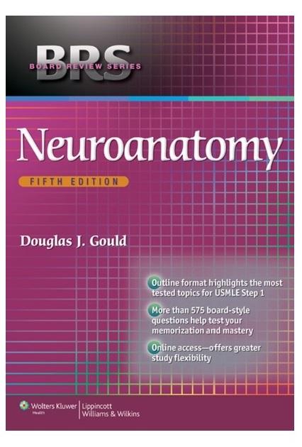 Douglas J. Gould PhD