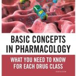 Basic Concepts in Pharmacology 4th Edition PDF