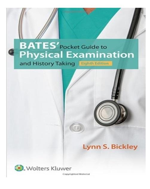 Lynn S. Bickley MD FACP
