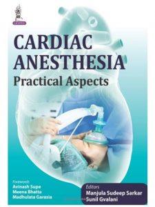Cardiac Anesthesia: Practical Aspects PDF