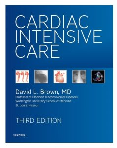Cardiac Intensive Care 3rd Edition PDF