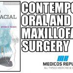 Contemporary Oral and Maxillofacial Surgery 6th Edition PDF