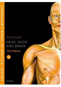 Cunningham's Anatomy 16th Edition PDF