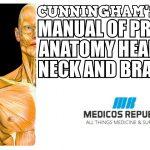 Cunningham's Anatomy 16th Edition PDF
