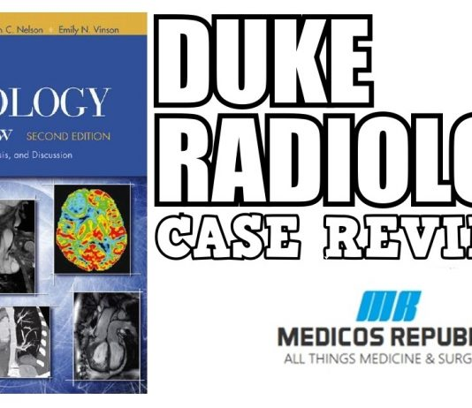 Duke Radiology Case Review PDF