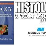 Histology: A Text and Atlas 7th Edition PDF