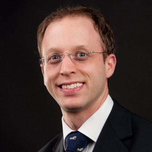 Jonathan M. Fishman