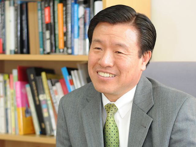 Kyung Won Chung PhD