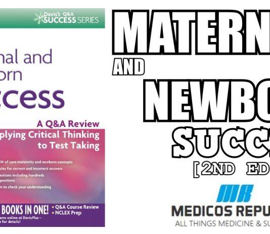 Maternal and Newborn Success 2nd Edition PDF