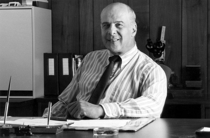 Michael H. Ross PhD