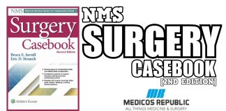 NMS Surgery Casebook 2nd Edition PDF