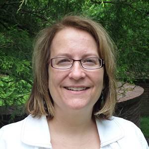 Pamela Lynn MSN RN