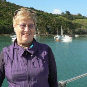 Patricia M. Nugent