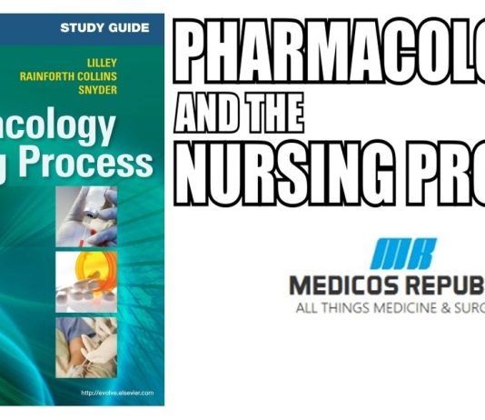 Pharmacology and the Nursing Process 7th Edition PDF