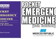 Pocket Emergency Medicine 4th Edition PDF