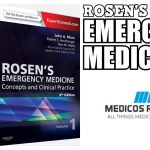 Rosen's Emergency Medicine 8th Edition PDF