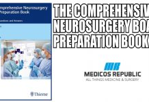 The Comprehensive Neurosurgery Board Preparation Book PDF