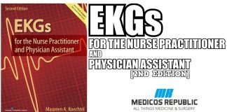 EKGs for the Nurse Practitioner and Physician Assistant 2nd Edition PDF