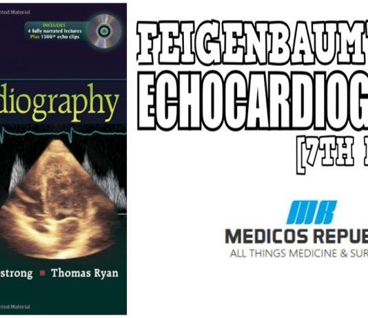 Feigenbaum's Echocardiography 7th Edition PDF