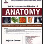 Self Assessment and Review of Anatomy PDF