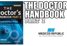 The Doctor's Handbook: Pt. 2 PDF