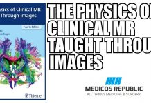 The Physics of Clinical MR Taught Through Images 4th Edition PDF