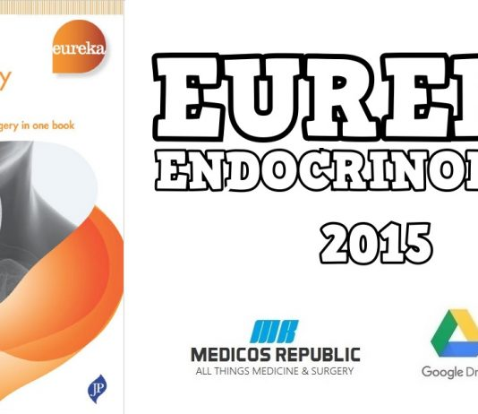 Eureka: Endocrinology PDF