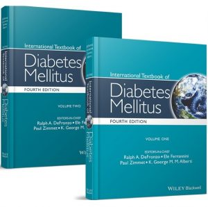 International Textbook of Diabetes Mellitus PDF