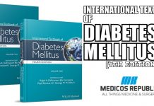 International Textbook of Diabetes Mellitus PDF