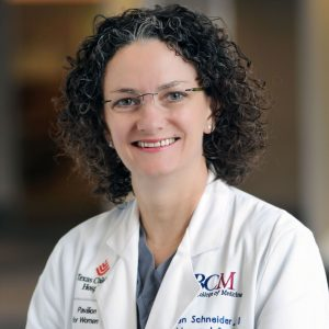 Karen Marie Schneider, M.D.