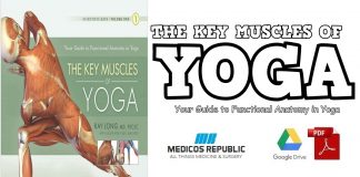 Key Muscles of Yoga: Your Guide to Functional Anatomy in Yoga PDF