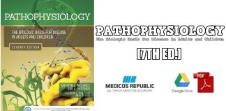 Pathophysiology: The Biologic Basis for Disease in Adults and Children 7th Edition PDF