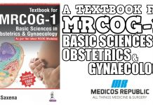 Basic Sciences In Obstetrics & Gynaecology PDF