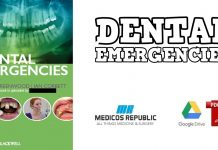Dental Emergencies 1st Edition PDF