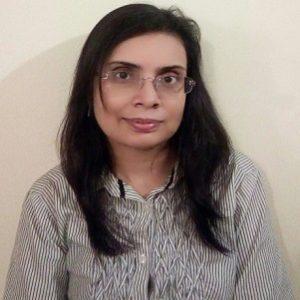 Richa Saxena