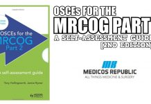 OSCEs for the MRCOG Part 2 PDF