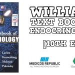 Williams Textbook of Endocrinology 10th Edition PDF